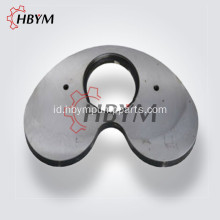 DN180 Schwing Housing Outlet Sisi Ling 10018046